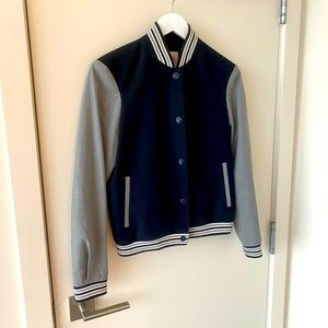 Brooks Brothers Varsity jacket